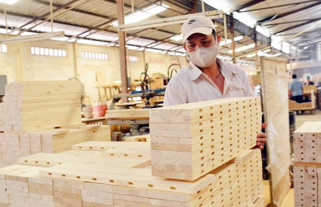 11 tháng năm 2019: Xuất khẩu gỗ và sản phẩm gỗ đạt 9,45 tỷ USD