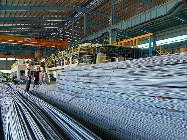 Sản xuất thép quý I/2019: Khởi sắc đón mùa xây dựng