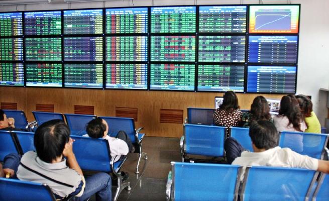Thị trường chứng khoán hấp thụ mạnh dòng vốn ngoại