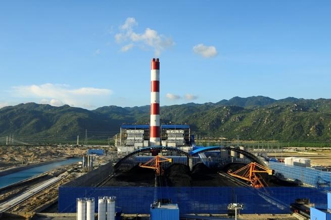 Đảm bảo than cho sản xuất điện và các hộ tiêu thụ khác