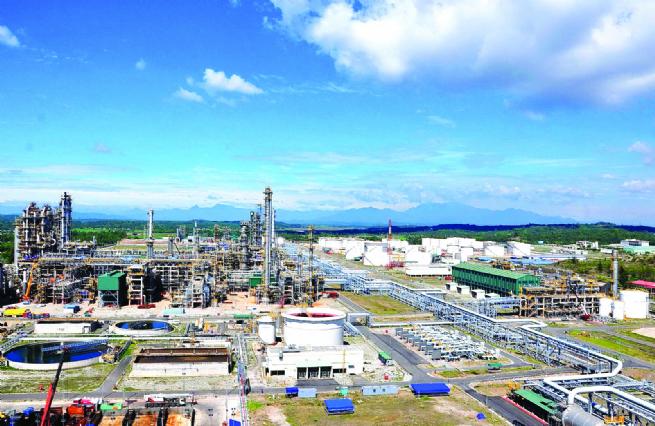 Ngành công thương Thanh Hóa: Khẳng định  vai trò đầu tàu trong phát triển kinh tế - xã hội