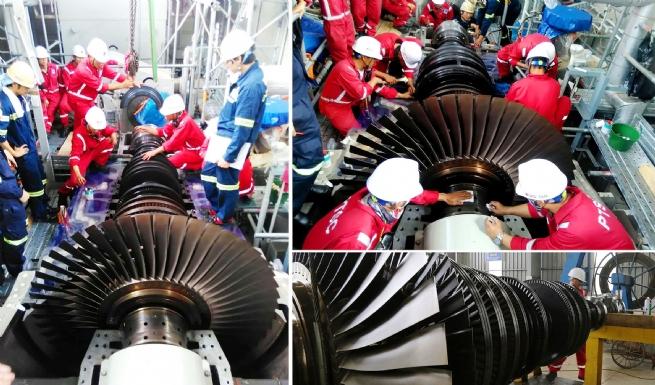 PTSC Thanh Hóa: Nhà cung cấp dịch vụ kỹ thuật dầu khí,  công nghiệp đáng tin cậy