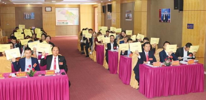 Tổng Công ty cổ phần Tiên Sơn Thanh Hóa: Nối dài hành trình  phát triển bền vững
