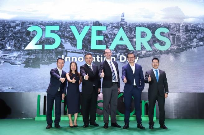 Schneider Electric với hành trình 25 năm tại Việt Nam