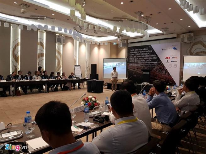 Hội nghị Thượng đỉnh Thụy Điển Việt Nam