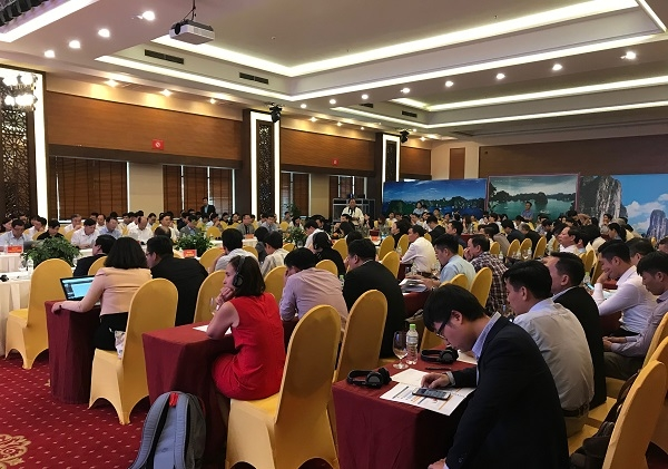 """""""Xúc Tiến Thương mại, đầu tư giữa Việt Nam với các đối tác chiến lược: Góc nhìn doanh nghiệp"""" ngày 14/05/2019"""