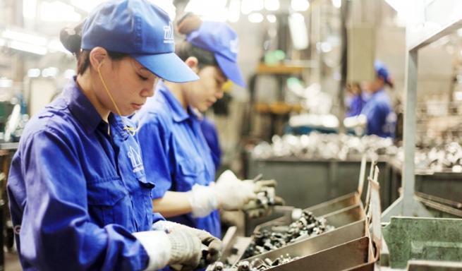 Phát triển cộng đồng doanh nghiệp Thủ đô hướng tới ASEAN 2020
