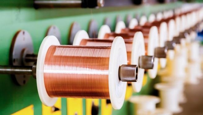 Công ty cổ phần Cơ điện Trần Phú: Tiếp bước tiến xa hơn