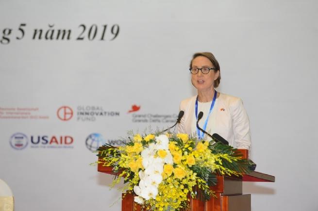 Công bố Báo cáo Tương lai kinh tế số Việt Nam