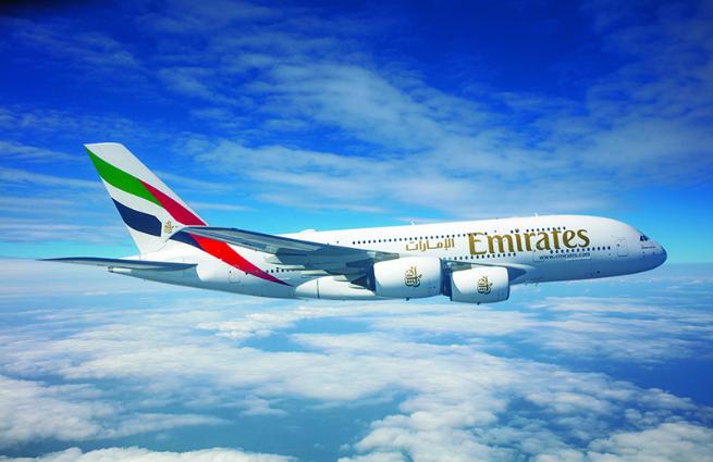 Tập đoàn Emirates công bốnăm thứ 31 liên tiếpđạt lợi nhuận