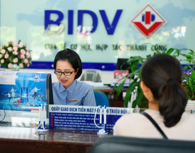 BIDV Kon Tum: Người bạn đồng hành tin cậy