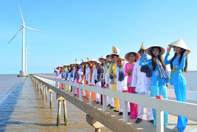 Phát huy vai trò của người dân trong phát triển du lịch bền vững
