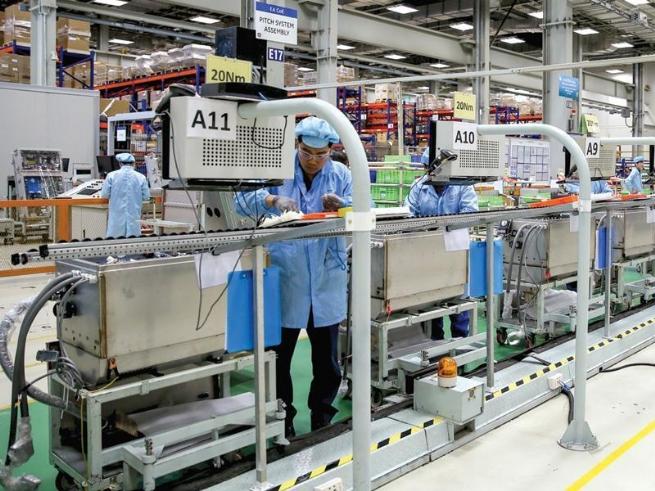 Kéo doanh nghiệp Mỹ đến Việt Nam