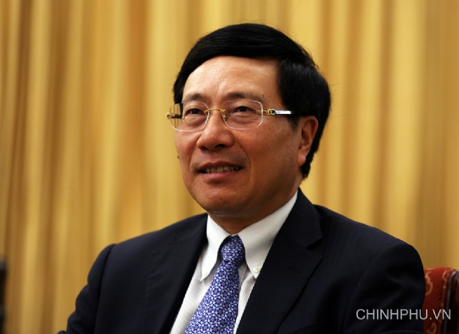 Việt Nam ưu tiên tăng cường vai trò của chủ nghĩa đa phương
