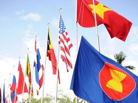 Hội nghị cấp cao ASEAN lần thứ 34 sẽ diễn ra ngày 22-23/6 tại Thái Lan