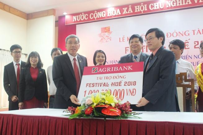 Agribank Thừa Thiên Huế:  Khẳng định vị thế đứng đầu