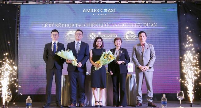 Minh Viễn - Lăng Cô: Điểm nhấn trong phát triển  du lịch tỉnh Thừa Thiên Huế