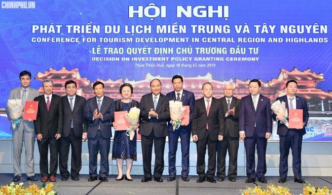 Thừa Thiên Huế: Nhiều giải pháp nâng cao  năng lực cạnh tranh