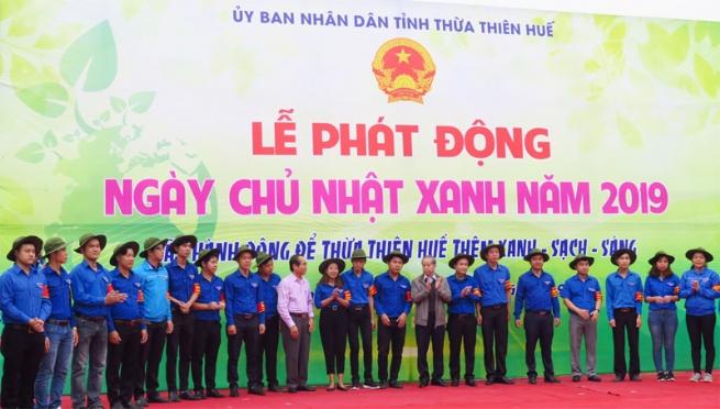 Viện Nghiên cứu phát triển tỉnh Thừa Thiên Huế: Góp phần phục vụ  yêu cầu phát triển của tỉnh