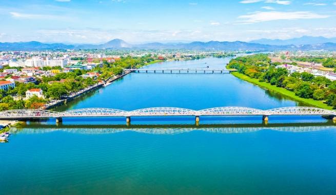 Thành phố Huế: Gắn CCHC với xây dựng chính quyền điện tử