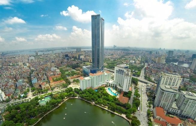 6 tháng, FDI vào Hà Nội dẫn đầu cả nước với 4,87 tỷ USD