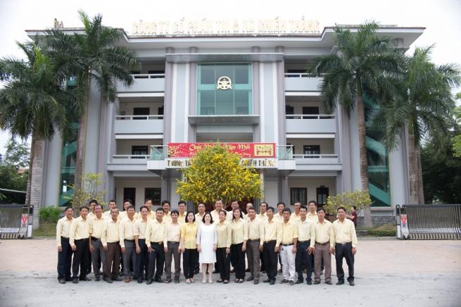 Trung tâm Dạy nghề lái xe Chiến Thắng: Khẳng định uy tín và  chất lượng đào tạo