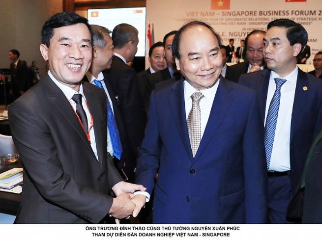 KCN Bình Minh: Sự lựa chọn hoàn hảo cho nhà đầu tư