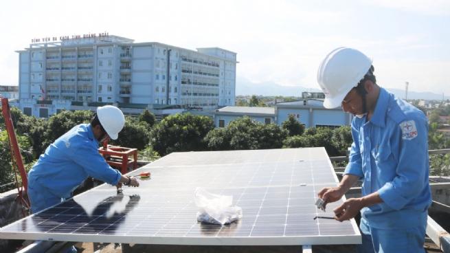 PC Quảng Ngãi: Đảm bảo cung cấp điện an toàn, liên tục, ổn định
