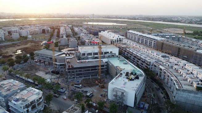 5 tháng, TP.HCM thu hút 2,77 tỷ USD vốn FDI
