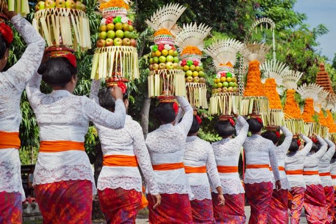 Indonesia thu hút khách du lịch Việt Nam