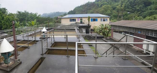 Công ty CP Cấp thoát nước tỉnh Hà Giang: Đảm bảo cung ứng đủ nhu cầu nước sạch trên địa bàn
