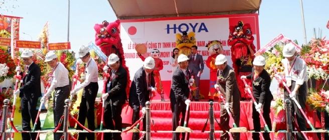 KKT Dung Quất và các KCN Quảng Ngãi: Đón làn sóng đầu tư mới