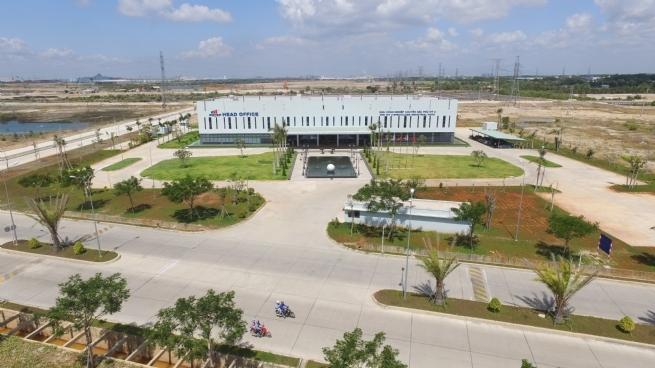 Khu công nghiệp Chuyên sâu Phú Mỹ 3: Tâm điểm hút vốn FDI vào tỉnh Bà Rịa - Vũng Tàu