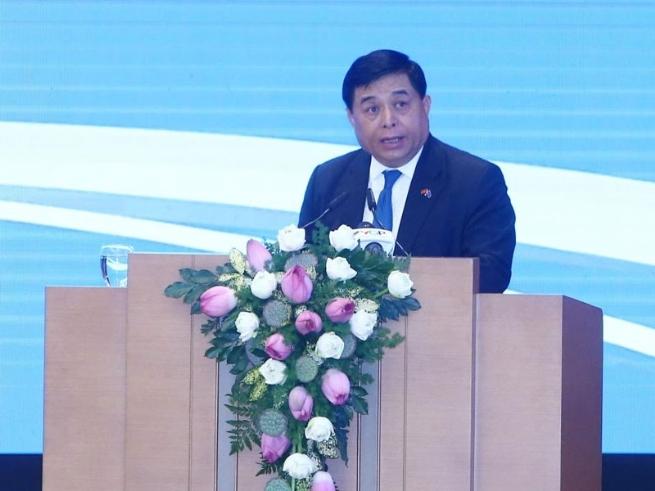 Việt Nam cam kết bảo vệ toàn diện cho nhà đầu tư nước ngoài