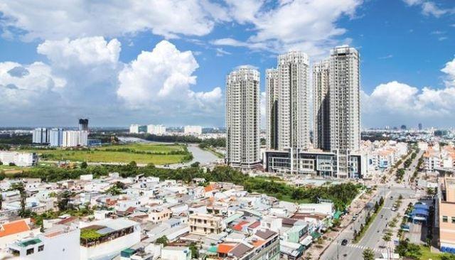 Thị trường bất động sản: Nguồn cung căn hộ suy giảm trầm trọng