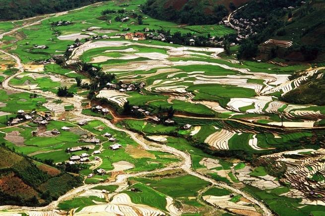 Huyện Mù Căng Chải: Phát huy tiềm năng lợi thế du lịch