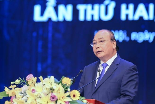 Thủ tướng kỳ vọng vai trò của báo chí trong chống tham nhũng
