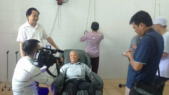 Trung tâm Y tế huyện Trấn Yên: Đổi mới, nâng cao chất lượng khám chữa bệnh