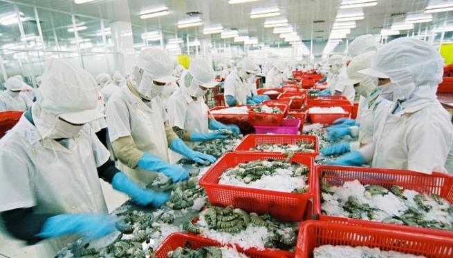 Doanh nghiệp tăng tốc xuất khẩu