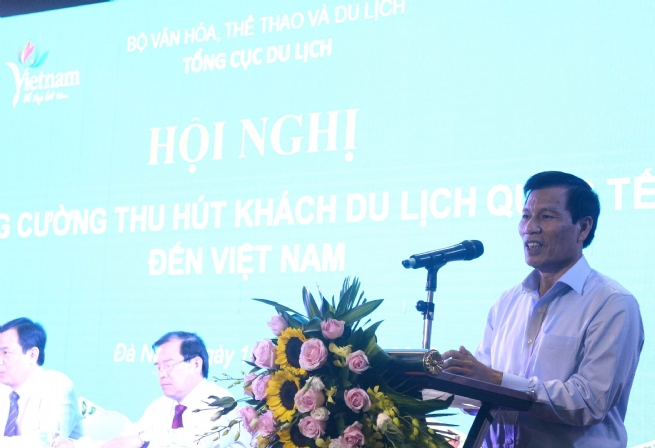 Du lịch Việt Nam phải quan tâm cả số lượng lẫn chất lượng