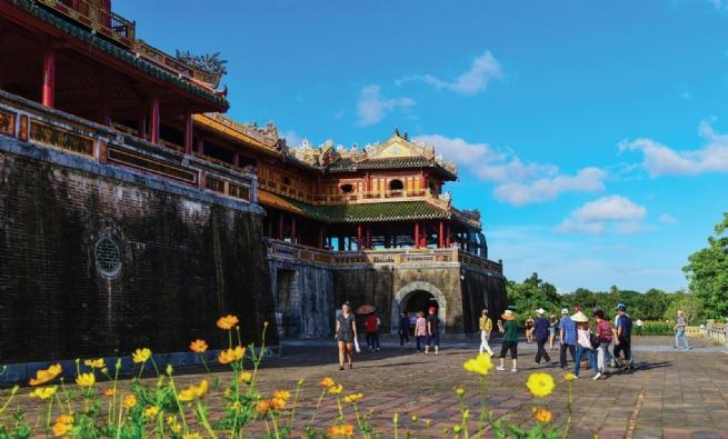 ADB hỗ trợ phát triển cơ sở hạ tầng du lịch tại Việt Nam