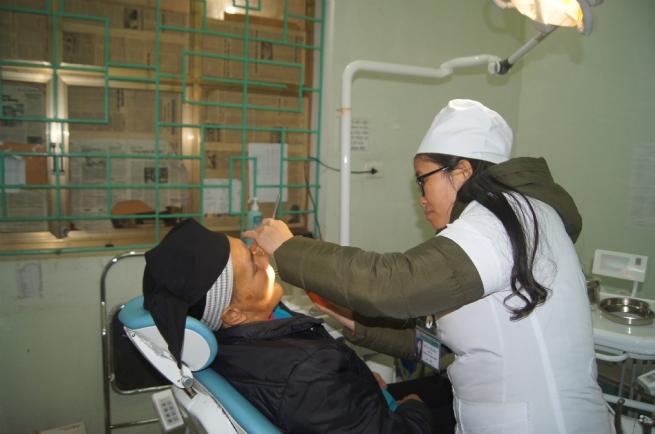 Trung tâm Y tế huyện Pác Nặm: Mang sự hài lòng đến người bệnh