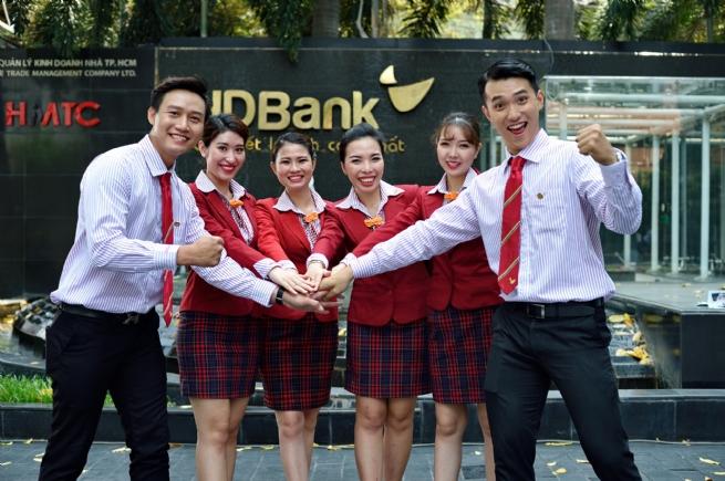 HDBank tuyển dụng toàn quốc