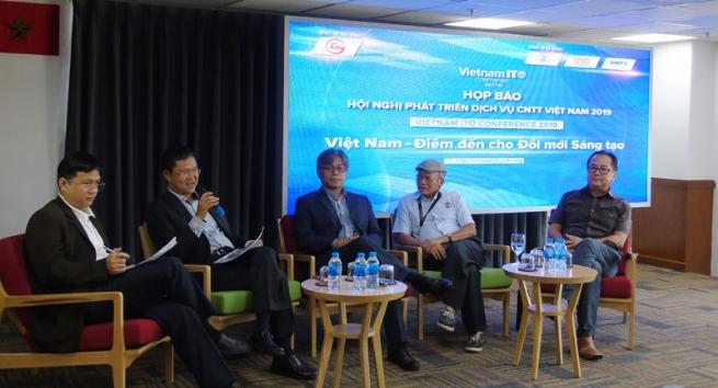 Việt Nam sẽ là trung tâm đổi mới sáng tạo hàng đầu Đông Nam Á