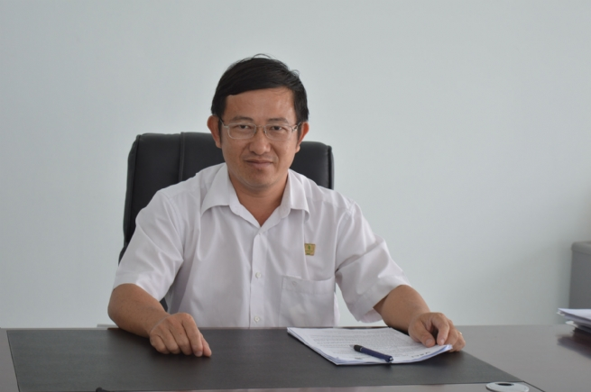 Tan Binh Industrial Park - Leading Light in Investment Attraction