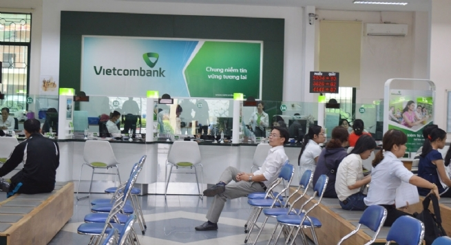 Vietcombank Binh Duong: 20-year Companionship with Local Economy