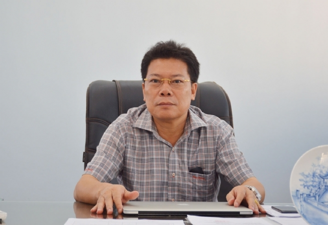 New Right Approach for Binh Duong Rubber JSC