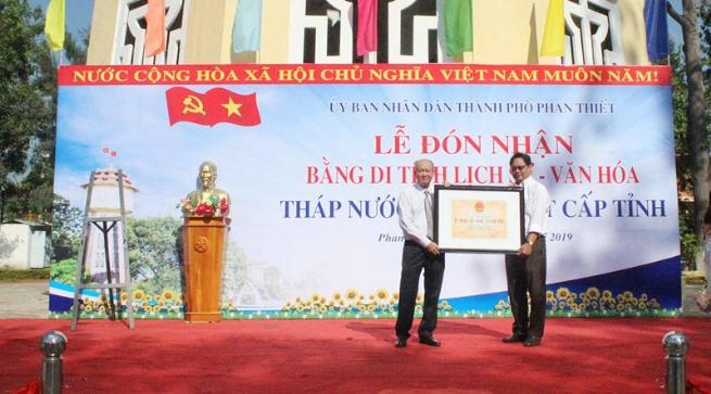 Tp.Phan Thiết: Xứng tầm vị thế trung tâm tỉnh lỵ