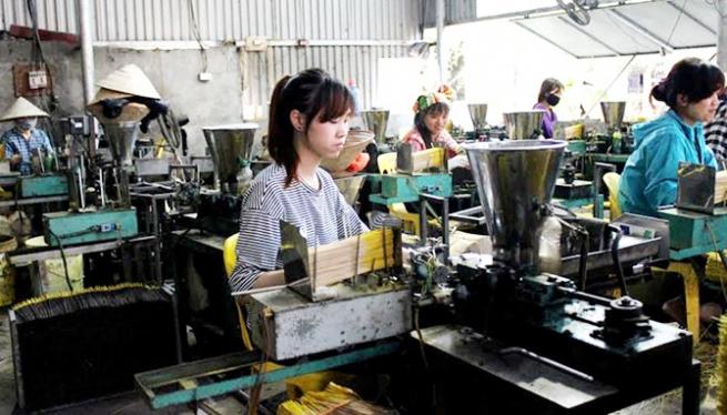 Thêm cơ chế, chính sách khuyến khích đăng ký thành lập doanh nghiệp