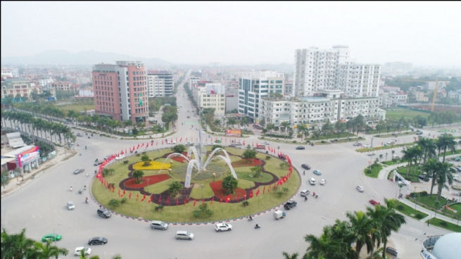 Bắc Ninh xây dựng giao thông thông minh
